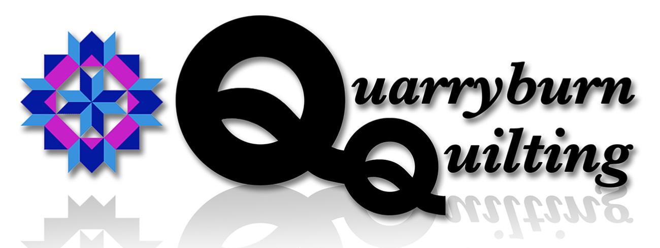 Quarryburn Quilting Logo